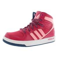 Adidas Court Attitude Preschool Kid's Shoes