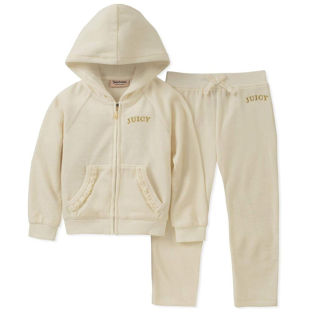 d1f16673d Juicy Couture Girls  Clothing