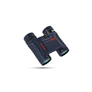 Tasco RA47003 Offshore 8 x 25mm Waterproof Folding Roof Prism Binoculars