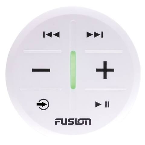 Fusion MS-ARX70B 010-02167-01-3 - White ANT Wireless Stereo Remote