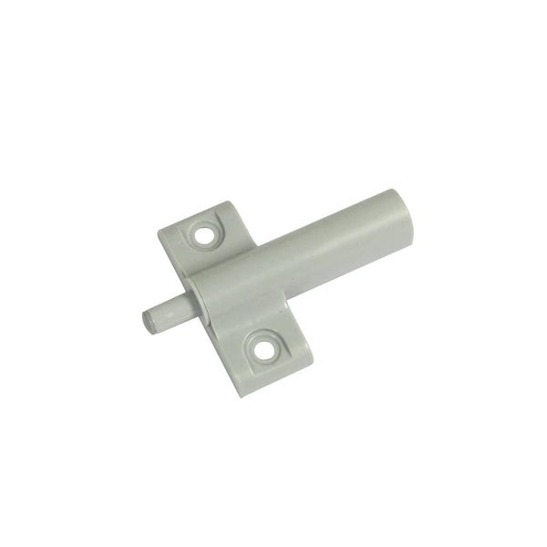 shop richelieu bp7233 cabinet door soft close mechanism single rh overstock com Soft Close Door Dampers Cabinet Door Slow Closers