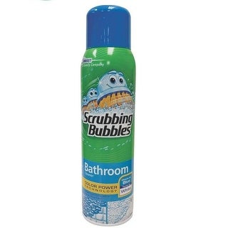 Scrubbing Bubbles 70745 Bathroom Cleaner, 20 Oz