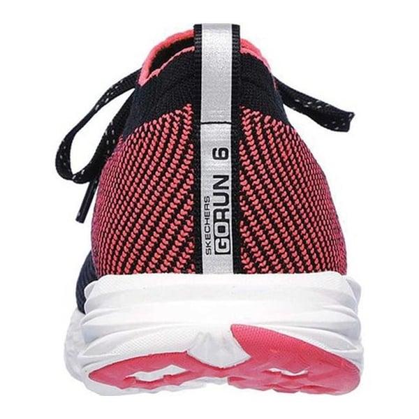 Skechers Women's GOrun 6 Running Shoe