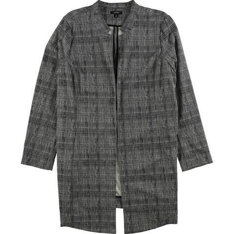 Alfani Womens Topper Jacket