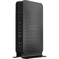 Netgear C3000-100NAS 3.0 Wi-Fi Cable Modem Router