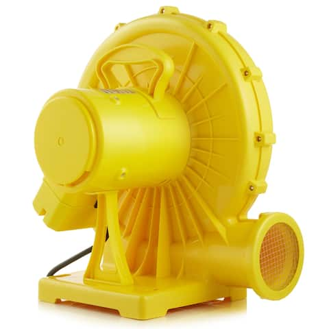 Cloud 9 Inflatable Bounce House Blower, 950 Watt Air Blower Fan