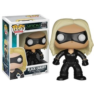 Arrow Funko POP TV Vinyl Figure Black Canary - multi