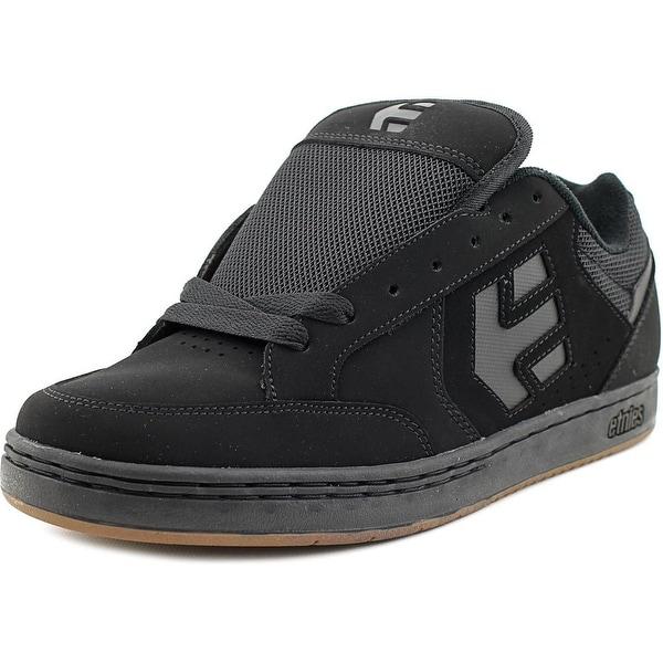 Etnies Swivel Men  Round Toe Leather  Skate Shoe