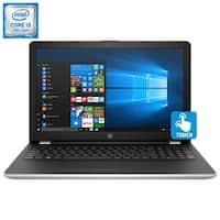 "Refurbished - HP 15-bs058ca 15.6"" Touch Laptop Core i5-7200U 2.50GHz 8GB RAM 1TB HDD WIN10"