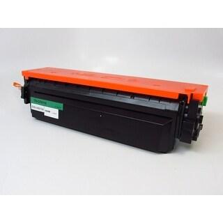 MPI compatible HP CF411X Laser/Toner - Cyan (High Yield)