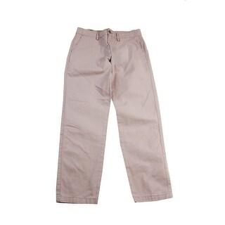 Levis New Lilac Hazel Chino Pants 27