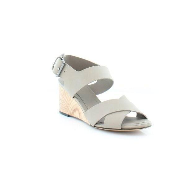 Vince Gwyn Women's Sandals & Flip Flops Pumice