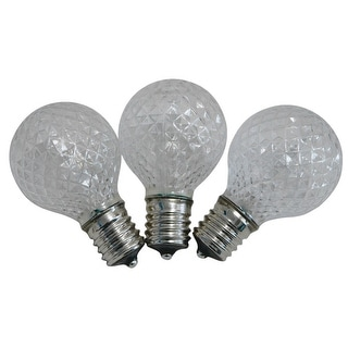 Celebrations UUTT4911 Edison Style Replacement LED Bulb, Cool White