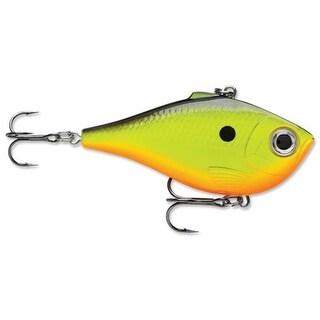 Rapala Rippin' Rap 05 Fishing Lure - Chartreuse Shad - chartreuse shad