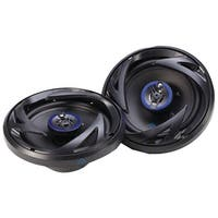 "Autotek Ats653 Ats Series Speakers (6.5"", 3 Way, 300 Watts)"