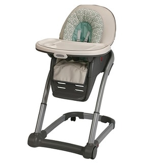 Graco Blossom 4n1 Highchair Winslet 4 in 1 Seating System
