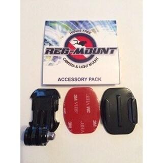 Reg-Mount Assessory Mount Black