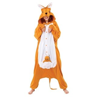 Kangaroo Pajama Costume