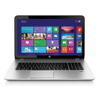 HP Envy 17-j137cl 17.3 Laptop Intel i7-4710MQ 2.5GHz 16GB DDR3 1TB Win 8.1