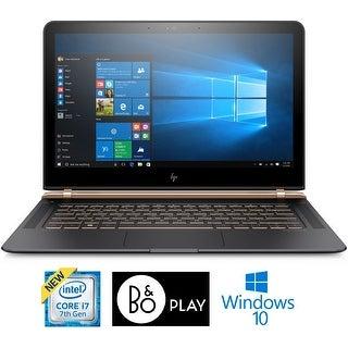 "HP Spectre x360 13-V111dx Core i7-7500U, 256GB SSD, 13.3"" Full HD WLED Notebook"