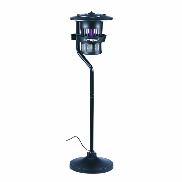Dynatrap DT1200 Flying Insect Eliminator with Pole Stand