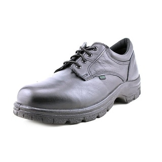 Thorogood Softstreets Oxford XW Round Toe Leather Oxford