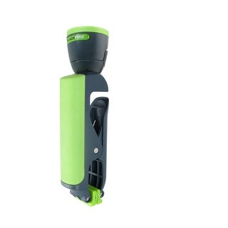 Blackfire Clamplight Junior LED Flashlight