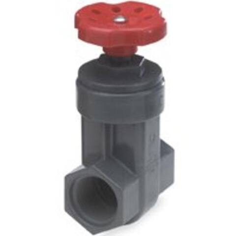 """Nds GVG-1250-T Fips Pvc Gate Valve, 1-1/4"""""""