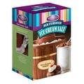 Nostalgia Electrics ROCKSALT4LB Ice Cream Salt, 4 Lb - Thumbnail 0