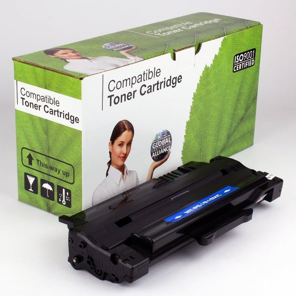 Value Brand replacement for Samsung MLT-D105L, ML-2525W Toner (2,500 Yield)