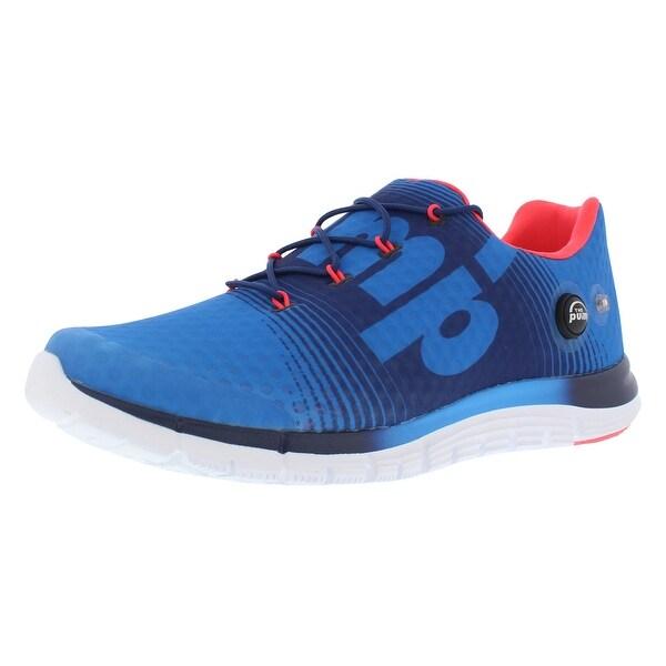 Reebok Z Pump Fusion Running Men's Shoes - 8.5 d(m) us