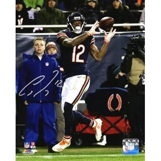 Allen Robinson Chicago Bears Action 8x10 Photo