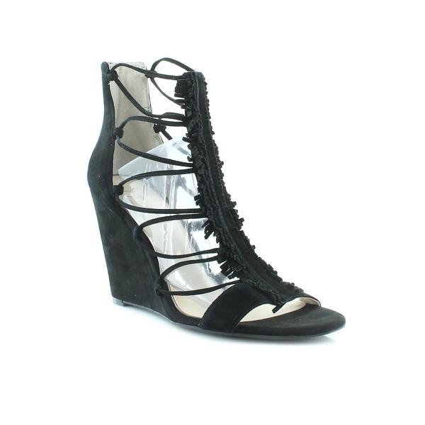 Jessica Simpson Beccy Women's Heels Black