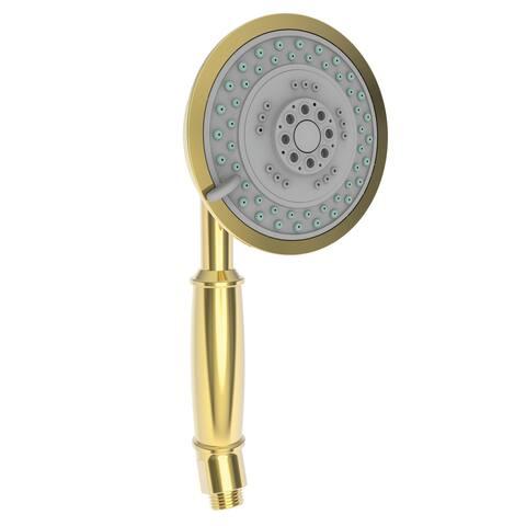 Newport Brass 281-1 Solid Brass Multi Function Handshower -