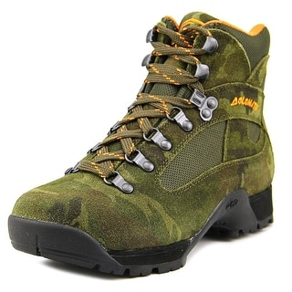 Dolomite Hawk Pro Round Toe Leather Hiking Boot