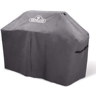 Napoleon 68489 Grill Cover, PVC Polyester, Grey