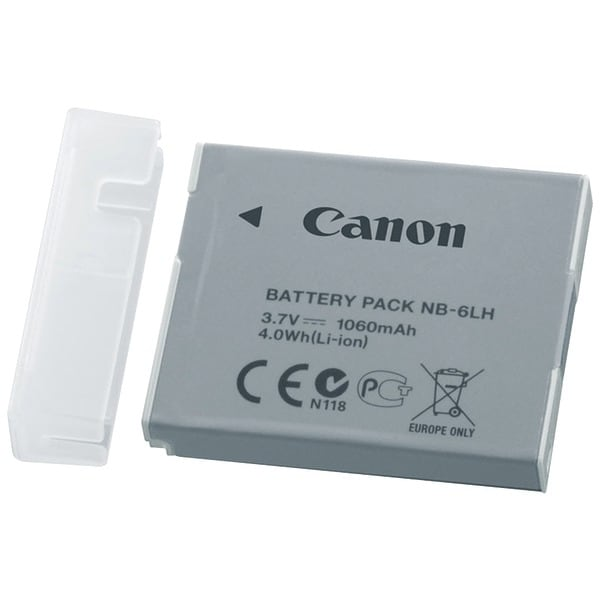 Canon 8724B001 Canon(R) Nb-6Lh Replacement Battery
