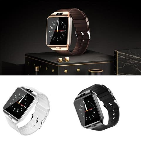 Smart Watches & Accessories   Find Great Wearable Technology