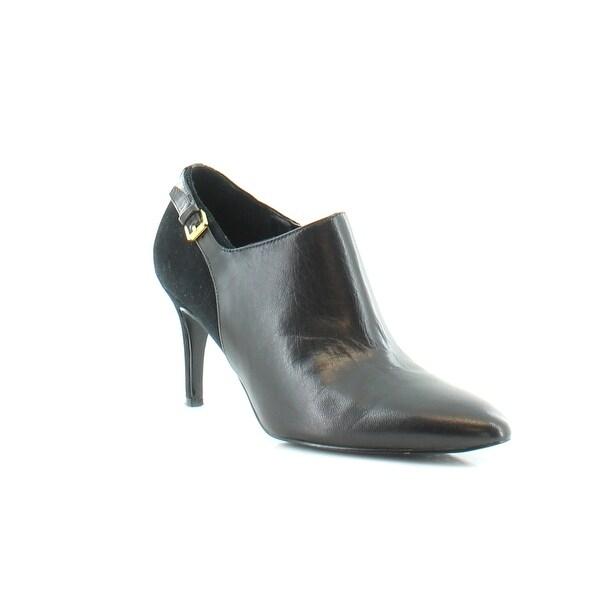Lauren by Ralph Lauren Pabla Women's Heels Black - 6