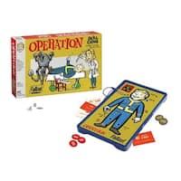 Fallout S.P.E.C.I.A.L. Edition Operation Board Game - multi