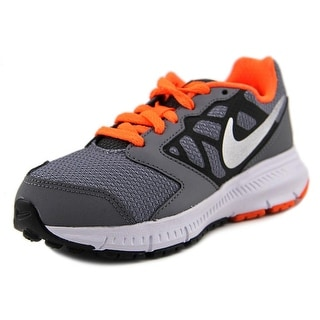 Nike Downshifter 6 Round Toe Synthetic Sneakers