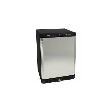 Avanti AR5102 Undercounter Beverage Center with Digital Display - STAINLESS STEEL - N/A