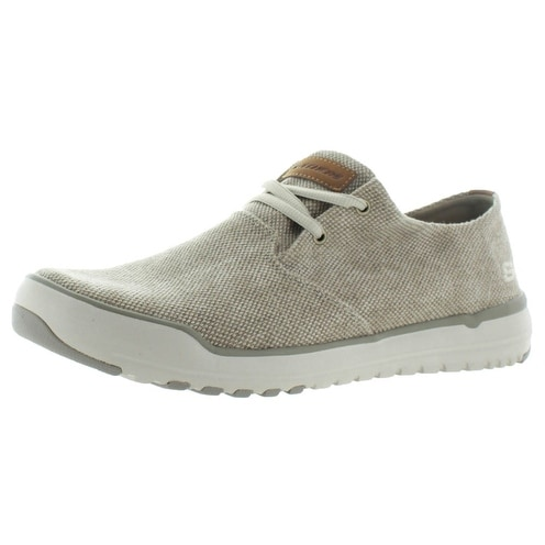153e5e01ce42 Shop Skechers Oldis Men s Lace-Up Casual Sneakers Shoes - Ships To Canada -  Overstock - 16602936