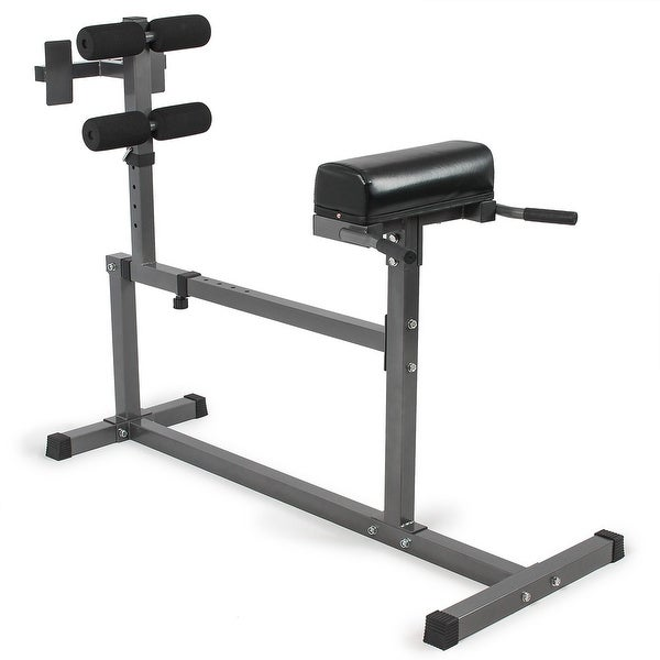 Shop akonza fitness hyper extension hyperextension bench