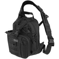 Maxpedition Noatak Gearslinger Bag Black 0434B