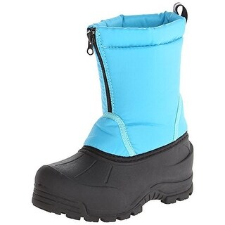 Northside Girls Icicle Thermolite Snow Boots - 11m