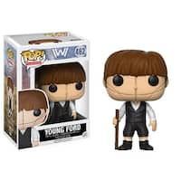 Westworld Dr. Ford (Young) POP! Vinyl Figure, More Toys by Funko