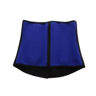 Ann Chery Womens Waist Cincher Slimming Colorblock