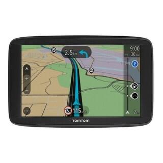 TomTom VIA 1625M 6 Inch Automotive GPS
