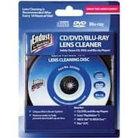 Norazza NRZ262000 CD, DVD & BR Lens Cleaner